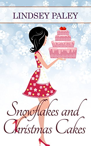 Lindsey Paley's Snowflakes and Christmas Cakes