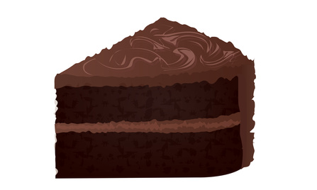 Poem about Cake